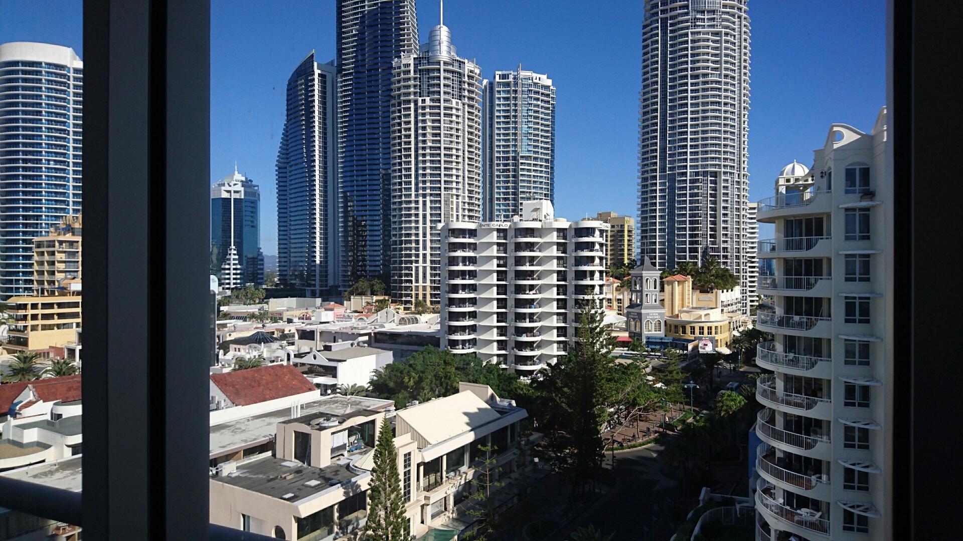 Hotel Cityview 4
