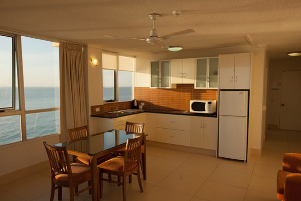 one bedroom beachfront 5