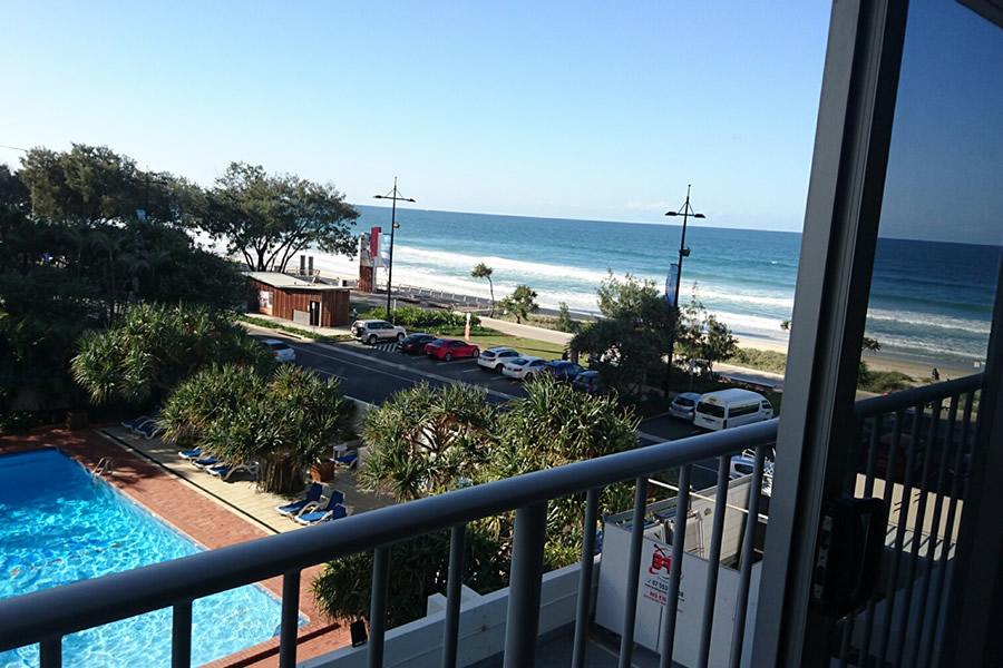 studio ocean view 4